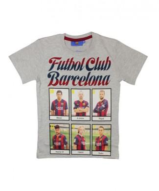 T-shirt Bluzka FC Barcelona