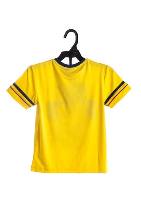 t-shirt FCB zolty_IIMG_5571