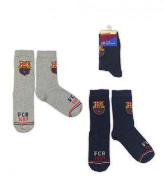 Skarpetki FC Barcelona
